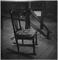 سه هزار دلار تو یه صندلی قدیمی