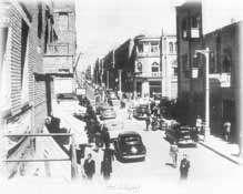 آشنايي با محلات و بافت هاي قديمي استان تهران