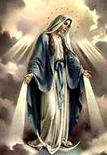 از مریم(س)چه می دانید؟