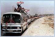 در زندان های عراق بر بچه های اسیر ما چه می گذشت؟ ( حتماً بخوانید)