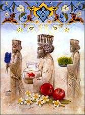 النوروز في الحضارات القديمة