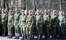 ابلاغ مقررات جدید معافیت از خدمت سربازی