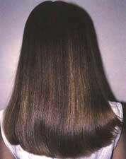مو؛ نصف زیبایی رو