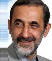 وبلاگ دکتر ولايتي هم راه افتاد...