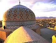 معرفی مساجد تاریخی استان یزد (3)
