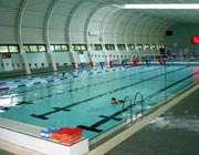 استخرهای مطمئن و تحت نظارت مراکز بهداشتی را برای شنا انتخاب کنید
