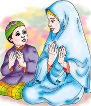 فقه القرآن :الصلاة