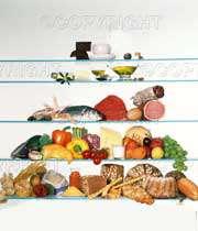 غذای افزایش قد