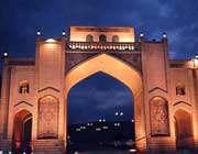 بوابة القران(دروازه قرآن)
