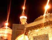 توصیهای از آیة الله بهجت در باب زیارت امام رضا علیه السلام
