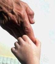 حقوق پدر و مادربر فرزندان از روایات اهل بیت(ع)