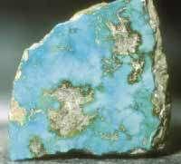 فیروزه سنگ متولدین آذر