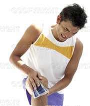 درد عضلات بعد از ورزش
