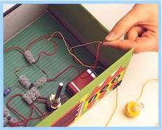 رادیو بسازید
