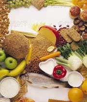 نكاتی درباره تغذیه دیابت نوع 1