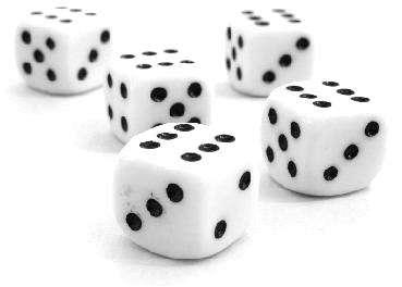 یک بازی احتمالاتی یا ریاضیدانها چگونه شعبده بازی میکنند