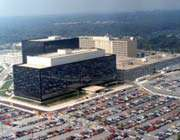 تصاویری از ساختمان امنیت ملی امریکا