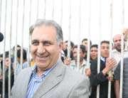 بهمنی بازرس سازمان تربیت بدنی
