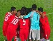 اتحاد و تلاش بازیکنان مانع شکست ایران نشد