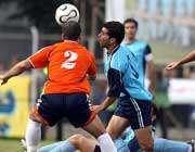 صعود پگاه گیلان برای دومین بار به لیگ برتر