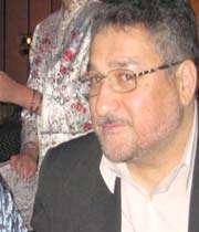 محمد رضا تابش رئِش فدراسیون سوار کاری