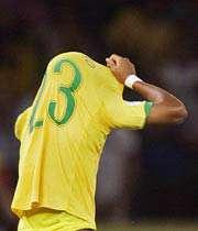 كاكا در نامهای به كنفدراسیون فوتبال برزیل خواهان بازی نكردن در كوپا آمریكا شده