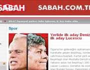 روزنامه صباح ترکیه از پیوستن دنیزلی به بشیکتاش به عنوان سر مربی خبر داد