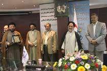 مراسم اختتامیه جشنواره وب سایت های استانی سازمان تبلیغات