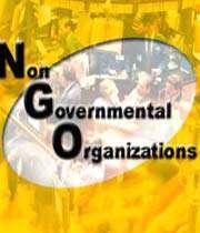 سازمان های غیردولتی