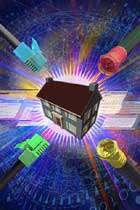 آغاز طراحی جزیی طرح شبكه ملی اینترنت