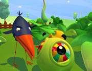 انیمیشن سرزمین توپكها