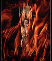 زیانکاران در جهنم