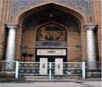 بناهای تاریخی تهران(3)