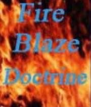 دکترین شراره آتش