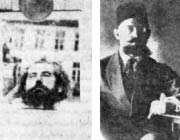 میرزا كوچك خان جنگلی