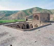 معرفی شهرستان های استان گلستان