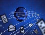 انتشار ایمیلها در سراسر وب