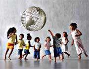 کودکان اجتماعی