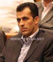 مسعود مرادی  شاید تنها داور ایرانی در جام ملتها باشد