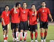 جناح راست تیم ملی همچنان در ابهام