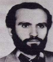 زندگی نامه شهید محمد عینی