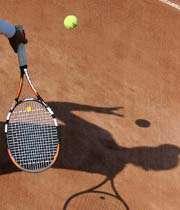 سقوط تنیسور های ایرانی در رده بندی