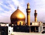 حرم امام هادی علیه السلام، سامراء