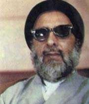 سید محمد تقی حسینی طباطبائی