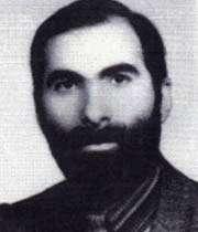 زندگینامه شهید مهندس حسین اکبری