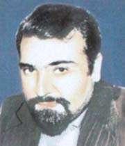 زندگی نامه شهید دکتر سید محمد باقر حسینی لواسانی