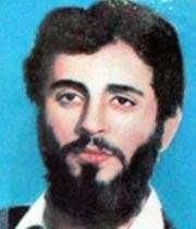 شهید محسن مولائی