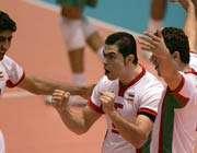 پیروزی ایران در برابر رکورد دار قهرمانی نوجونان جهان