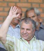 علی پروین قائم مقام باشگاه استیل آذین