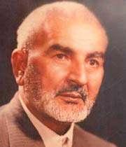 استاد حسین لرزاده